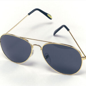 Biker Glasses 70's
